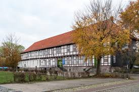 Ansicht Amtsgericht Osterode am Harz