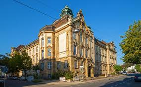 Ansicht Amtsgericht Recklinghausen