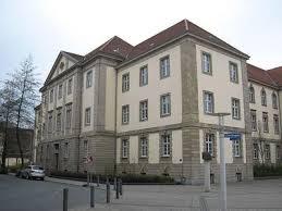 Ansicht Amtsgericht Lünen