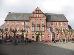 Ansicht Amtsgericht Bocholt