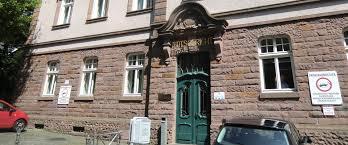 Ansicht Amtsgericht Monschau