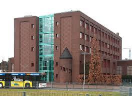 Ansicht Amtsgericht Kerpen