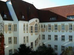 Ansicht Amtsgericht Bad Oeynhausen