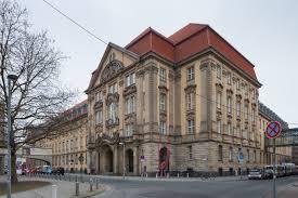 Ansicht Amtsgericht Hannover