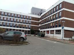 Ansicht Amtsgericht Dieburg