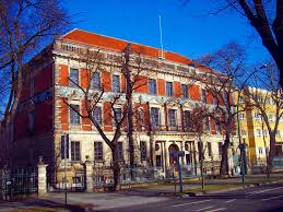 Ansicht Amtsgericht Potsdam