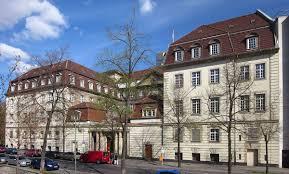 Ansicht Amtsgericht Berlin-Tempelhof-Kreuzberg