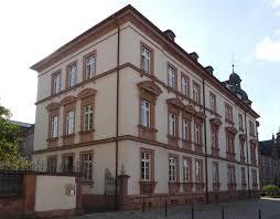 Ansicht Amtsgericht Aschaffenburg