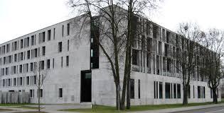 Ansicht Amtsgericht Frankfurt (Oder)
