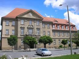 Ansicht Amtsgericht Zeitz