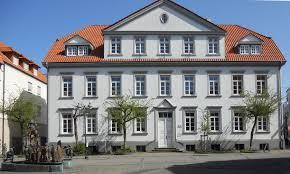 Ansicht Amtsgericht Werl