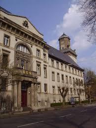 Ansicht Amtsgericht Krefeld