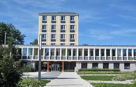 Ansicht Amtsgericht Berlin-Spandau