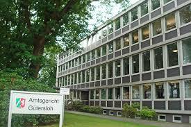 Amtsgericht Gütersloh