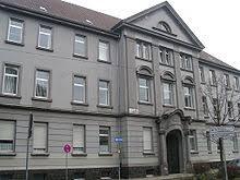 Ansicht Amtsgericht Leverkusen