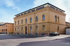 Ansicht Amtsgericht Bitterfeld-Wolfen