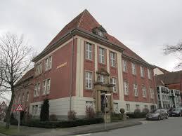 Ansicht Amtsgericht Beckum