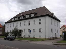 Ansicht Amtsgericht Soltau
