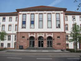 Ansicht Amtsgericht Hanau