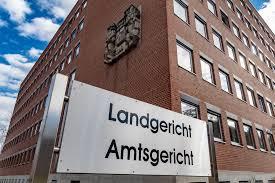 Ansicht Amtsgericht Landshut