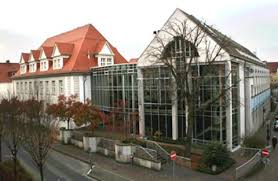 Ansicht Amtsgericht Bad Hersfeld