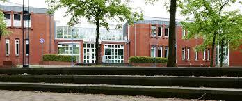 Ansicht Amtsgericht Bergheim