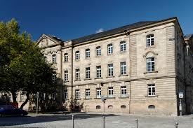 Ansicht Amtsgericht Fürth (Bayern)