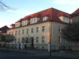 Ansicht Amtsgericht Quedlinburg