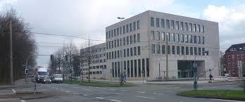 Ansicht Amtsgericht Gelsenkirchen