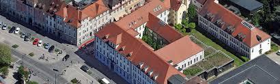 Ansicht Amtsgericht Ansbach