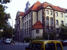 Ansicht Amtsgericht Berlin-Pankow/Weißensee