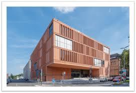 Ansicht Amtsgericht Bochum