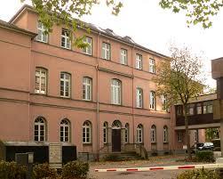 Ansicht Amtsgericht Hameln