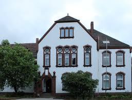 Ansicht Amtsgericht Bremen-Blumenthal
