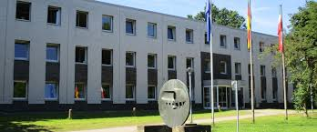 Ansicht Amtsgericht Castrop-Rauxel