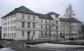 Ansicht Amtsgericht Arnsberg