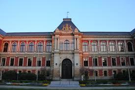 Ansicht Amtsgericht Zwickau