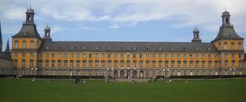 Ansicht Amtsgericht Bonn