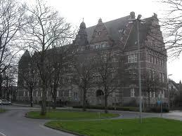 Ansicht Amtsgericht Emden
