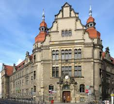 Ansicht Amtsgericht Berlin-Neukölln