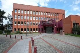 Ansicht Amtsgericht Norderstedt