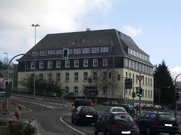 Ansicht Amtsgericht Remscheid