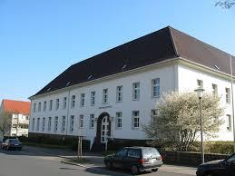 Ansicht Amtsgericht Lübbecke