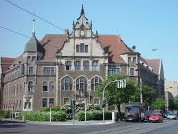 Ansicht Amtsgericht Berlin-Köpenick