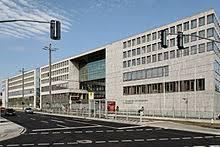 Ansicht Amtsgericht Düsseldorf