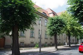 Ansicht Amtsgericht Luckenwalde