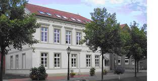 Ansicht Amtsgericht Papenburg