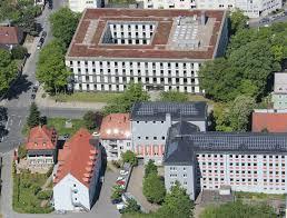 Ansicht Amtsgericht Weiden i.d.Opf.