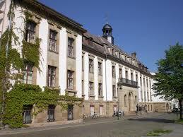 Ansicht Amtsgericht Dessau-Roßlau