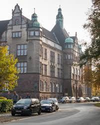 Ansicht Amtsgericht Oldenburg